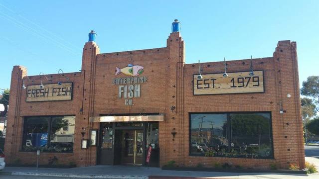 Enterprise Fish Company