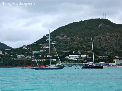 12-meter sailboats