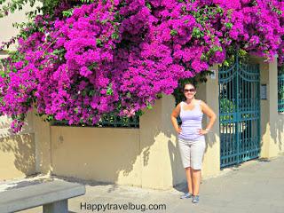 Happytravelbug in Alghero, Sardinia, Italy
