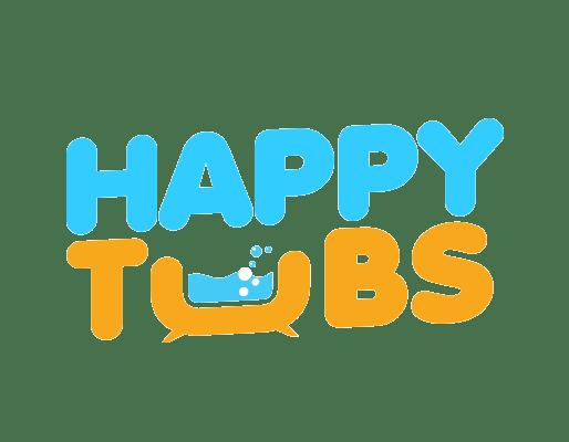 Happy Tubs Logo
