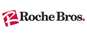 Roche Brother's Grocery Store Logo