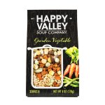 Garden Vegetable Gourmet Soup MIx