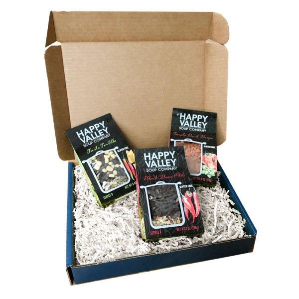 3 soup gift box