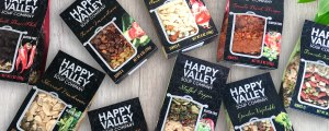 Happy Valley Soup Company Soups