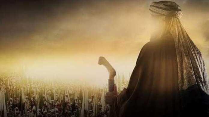 Syafaat Nabi Muhammad