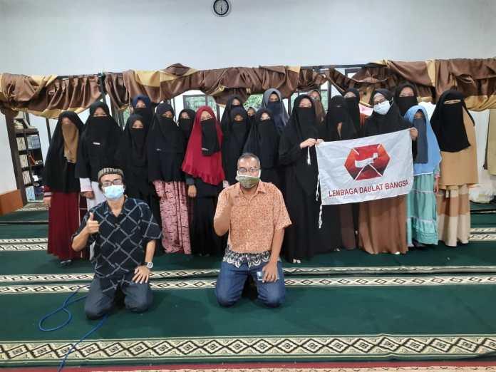 Shilah Ukhuwah Mewujudkan Umat Wasathiyah
