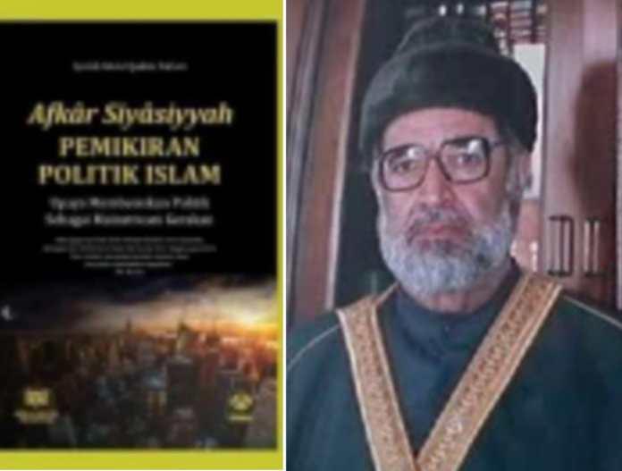 Afkar Sia-sia dari Abdul Qadim Zallum