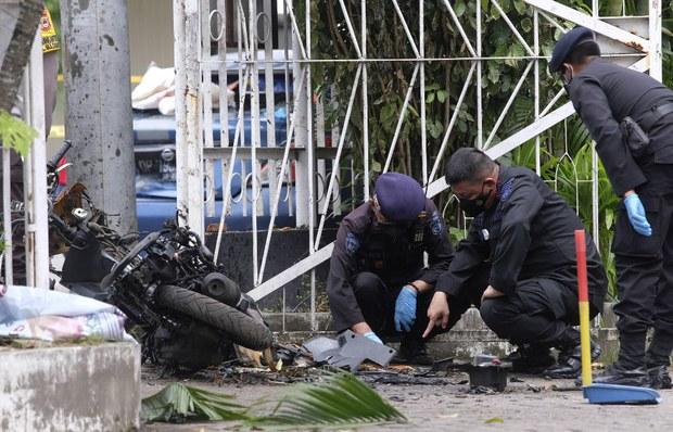 69 Orang Teroris Makassar dan Maumere Bagian dari Jaringan JAD dan ISIS