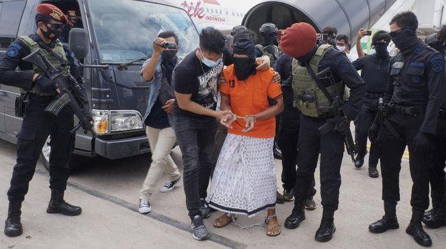 Penangkapan Teroris Afiliasi JAD di Jakarta Undang Respon Krusial Pemuda Lintas Agama