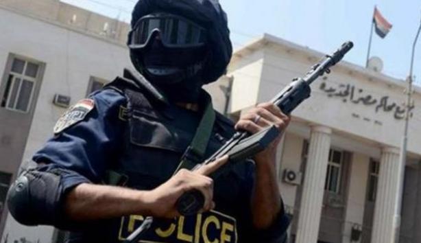 13 Ekstremis Tewas Akibat Tentara Mesir Operasi Anti-Terorisme di Sinai Utara