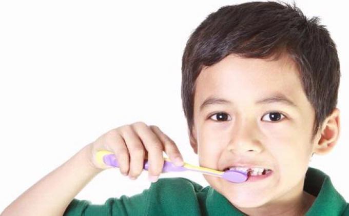 Doa yang dibaca saat menggosok gigi