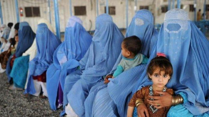 Perempuan Afghanistan