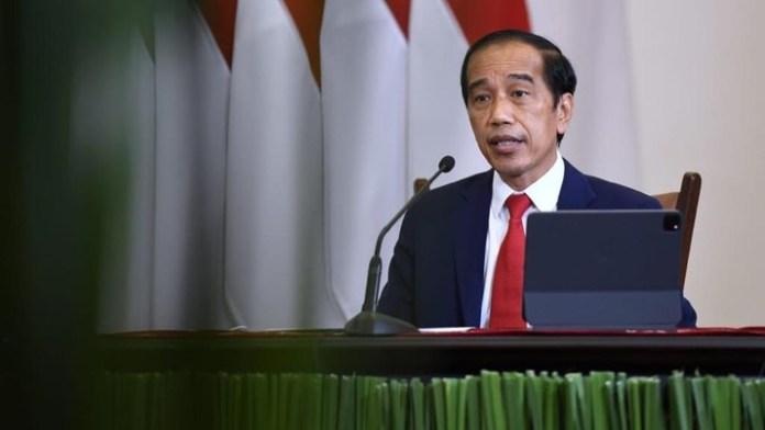 Jokowi Ajak Dunia Serius Tangani Intolensi, Terorisme, dan Perang