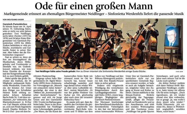 Garmisch-Partenkirchner Tagblatt 24.03.2015