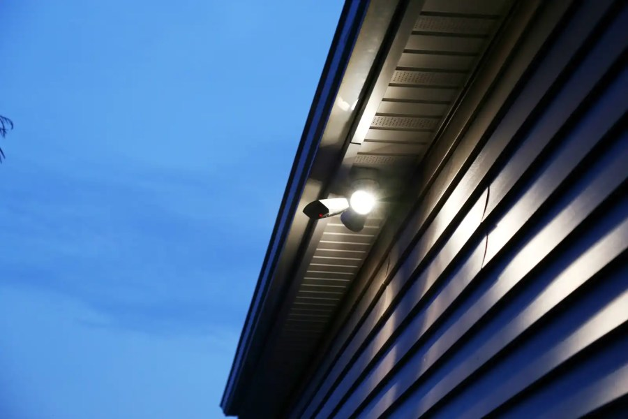 Electrician for Motion Sensor Lights   Crofton   Haramis Electric Motion Sensor Lights for houses in Crofton