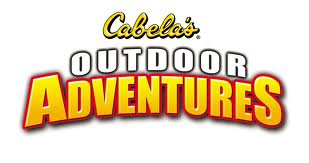 Cabela's Outdoor Adventures logo