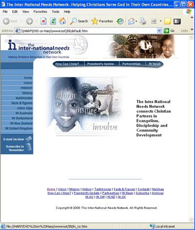 2001-INNetwork