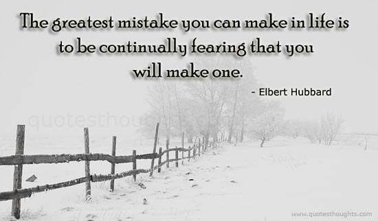 mistakes-Elbert-Hubbard