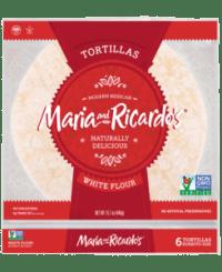 Burrito Size Tortillas Products