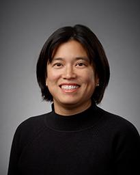 Agnes Chen, MD