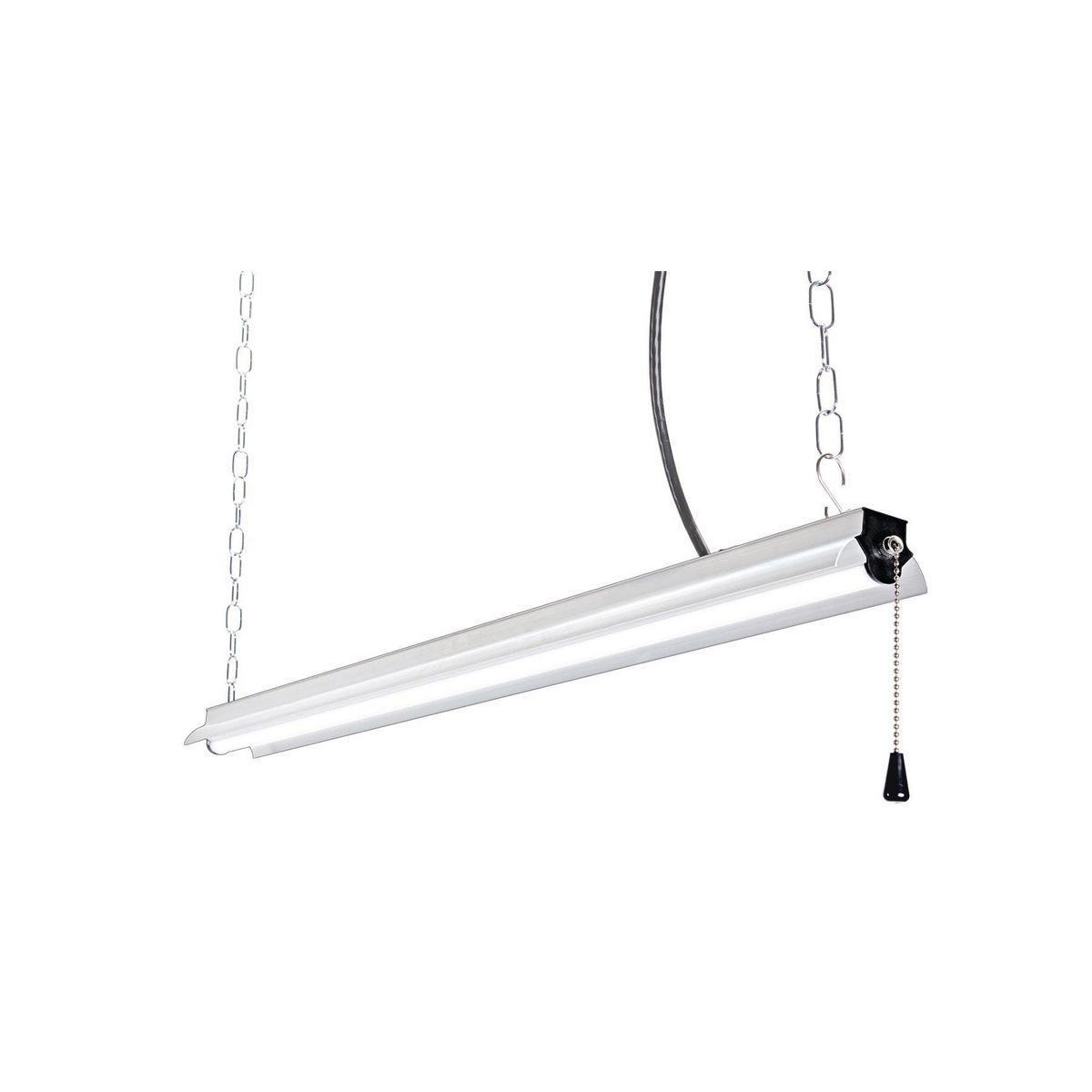 4 Ft Led Hanging Shop Light