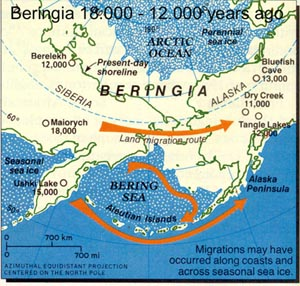 Beringia 3