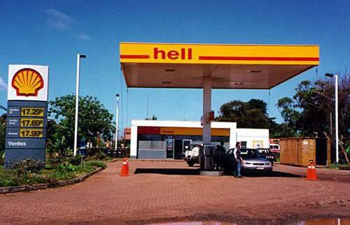 Future gas prices