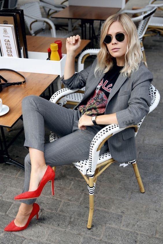 Tips para ser una mujer con carácter y actitud cafe