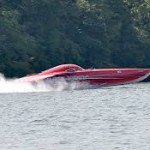 Speed on the Lake of the Ozarks!