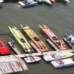 Shootout Boats