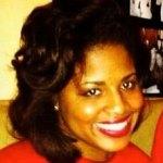 Amber James, Harvard JD/MBA '19