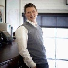 Jonathan Bush, Co-Founder & CEO of Athena Health