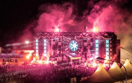 Shutdown Festival