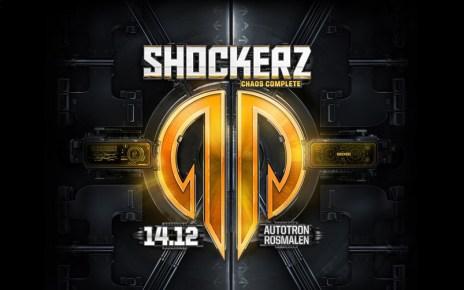 Shockerz