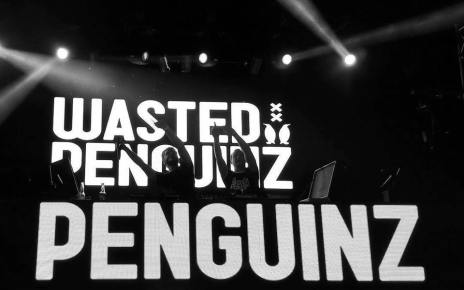 Wasted Penguinz Jon