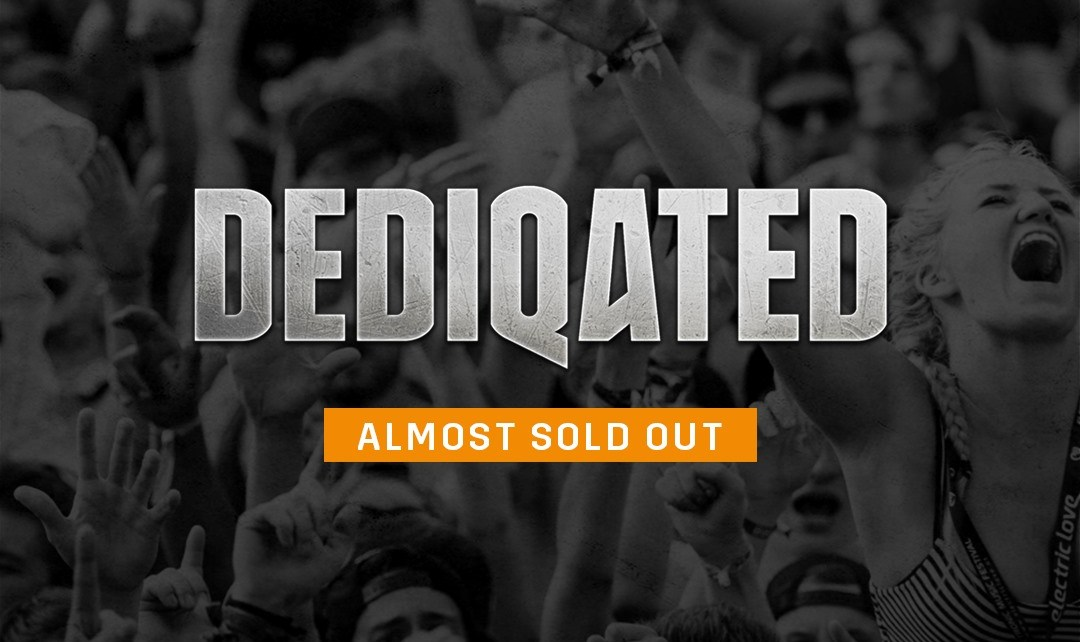Dediqated by Q-Dance