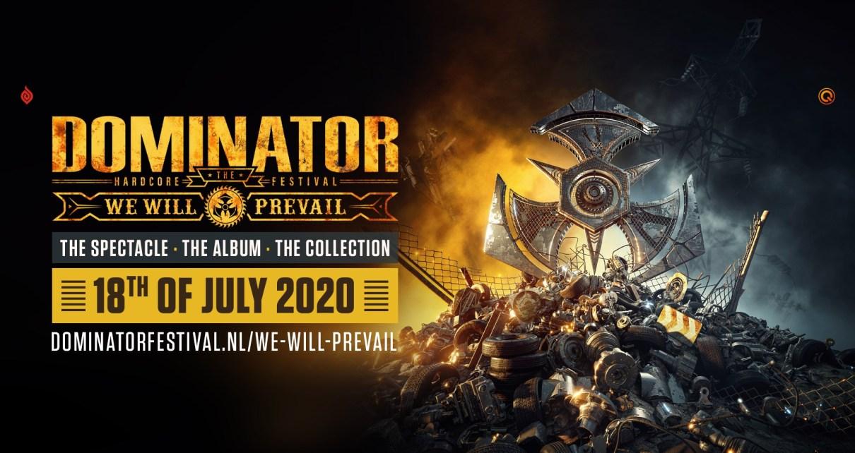 Dominator 2020