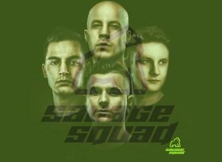 Savage Squad Recordings