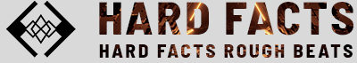 Hard Facts – Hard Facts & Rough Beats