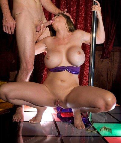 stripper party girls
