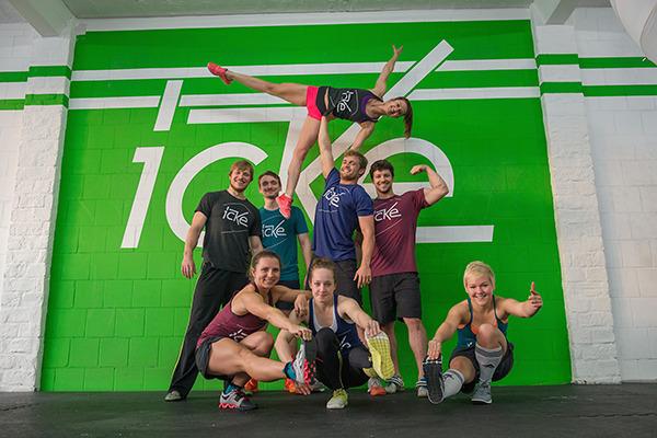 CrossFit ICKE