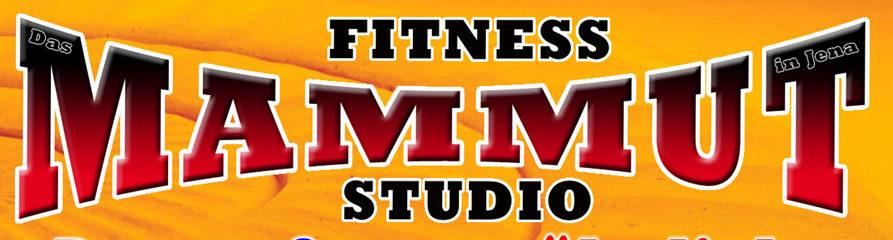 Fitnessstudio Mammut - Jena