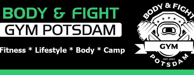 Body & Fight GYM Potsdam