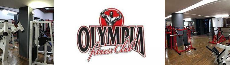 olympia fitness club mallorca
