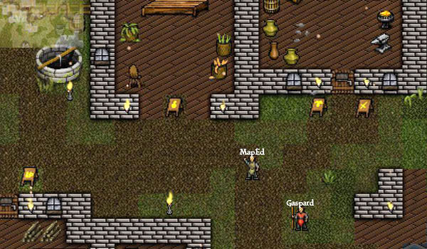 Most Hardcore Android RPGs You Never Heard of - Thought for