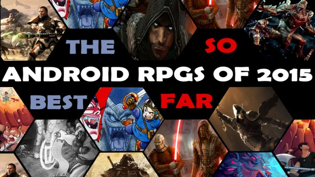 The Best Android RPGs of 2015 – App Review 4U – Game for iOS