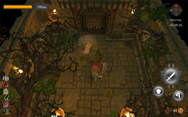 Android Review TinyKeep 004