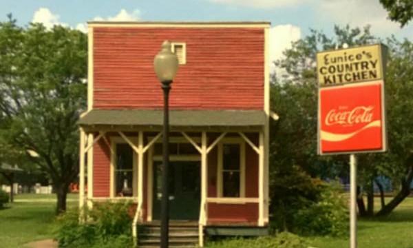 Tenants in Huntsville, Alabama