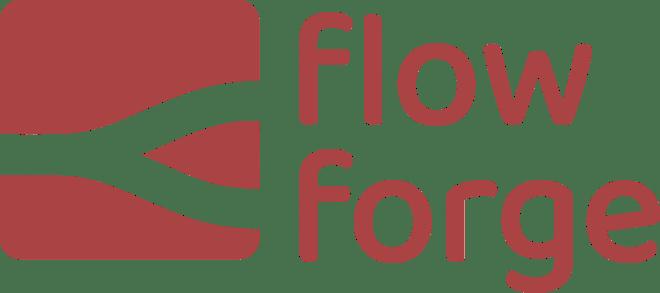 FlowForge Logo