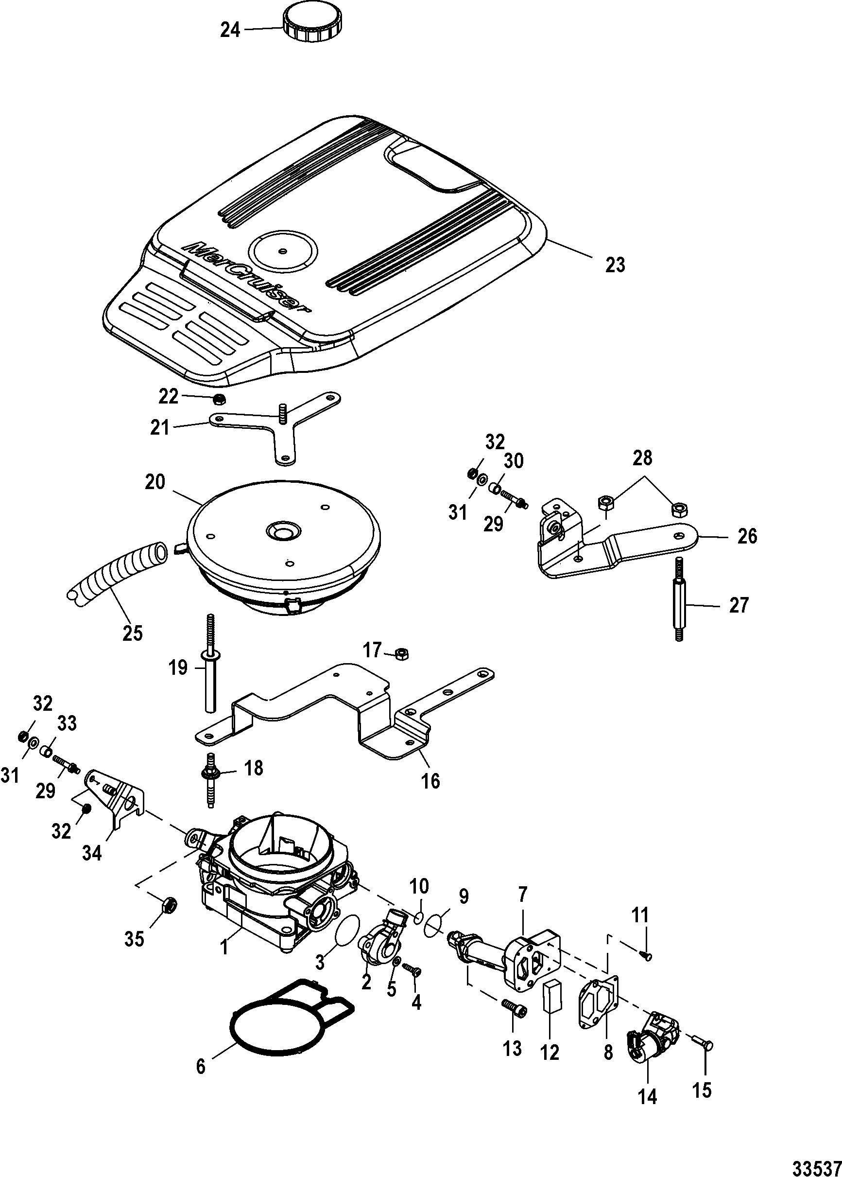 22re Throttle Body Gasket   Wiring Diagram Database